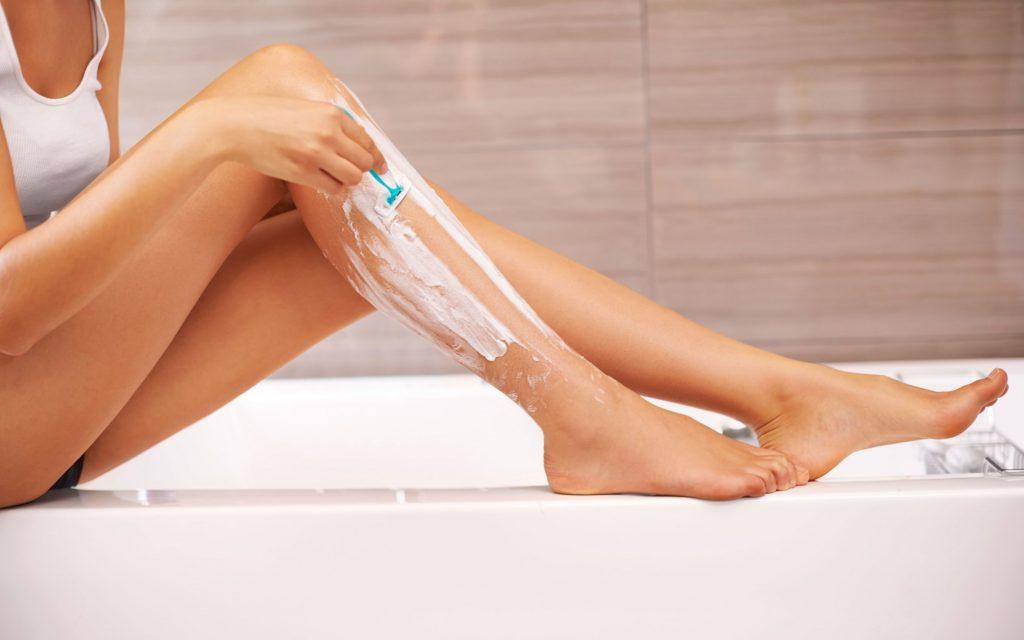 Mon astuce. Comment avoir les jambes douces après s'être rasée ?