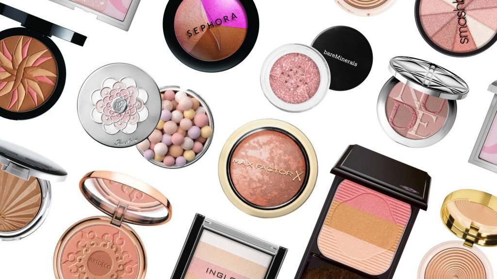 Critique cosmétique – Mes highlighters adorés